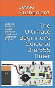 Buy the 555 Timer book on Amazon!